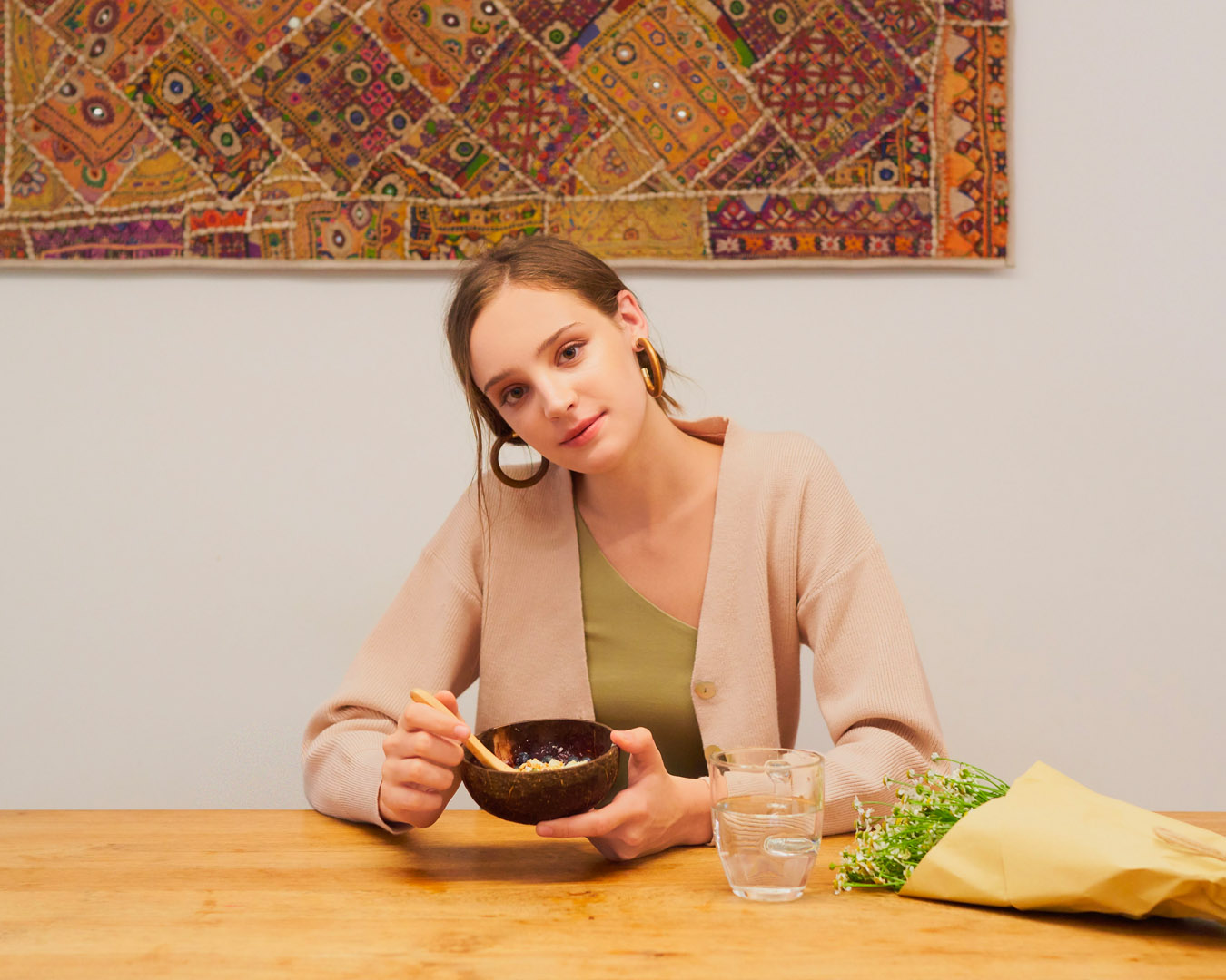Stay-home Wellness