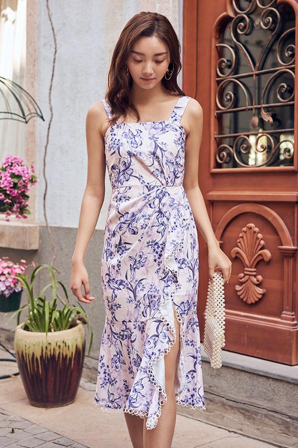 Kalini Midi Dress