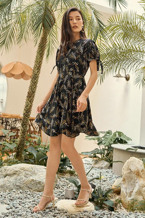 Drinna Dress